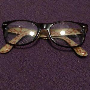 Ray-Ban Men's Eyeglasses